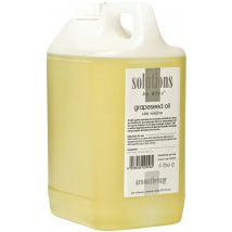 Hive Solutions Grapeseed Oil 4 Litre