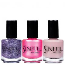 Sinful Nail Enamel 15ml