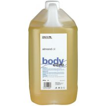 Strictly Professional Almond Oil 4 Litre