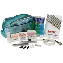 Sterex Electrolysis Student Kit with BNC Unswitched Needleholder