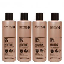 Sienna X Tinted Spray Tan Solution 1 Litre