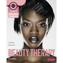 Level 2 NVQ/SVQ Diploma Beauty Therapy