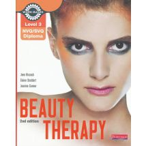 Level 3 NVQ/SVQ Diploma Beauty Therapy