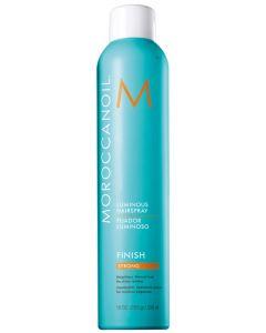 Moroccanoil Luminous Hairspray, Strong Hold 330ml