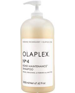 Olaplex No.4 Bond Maintenance Shampoo 2 Litre
