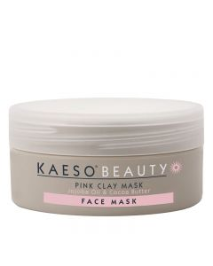 Kaeso Pink Clay Mask 95ml