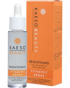 Kaeso Brightening Vitamin C Drops 30ml