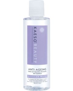 Kaeso Anti-Ageing Micellar Water 195ml
