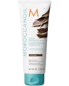 Moroccanoil Color Depositing Mask, Cocoa 200ml