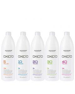 Alfaparf OXID'O Cream Peroxide 1 Litre