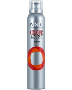 NXT Colour Mousse 200ml