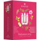 Kaeso Rebalancing Facial Gift Box