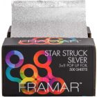Framar Silver Pop Up Foil