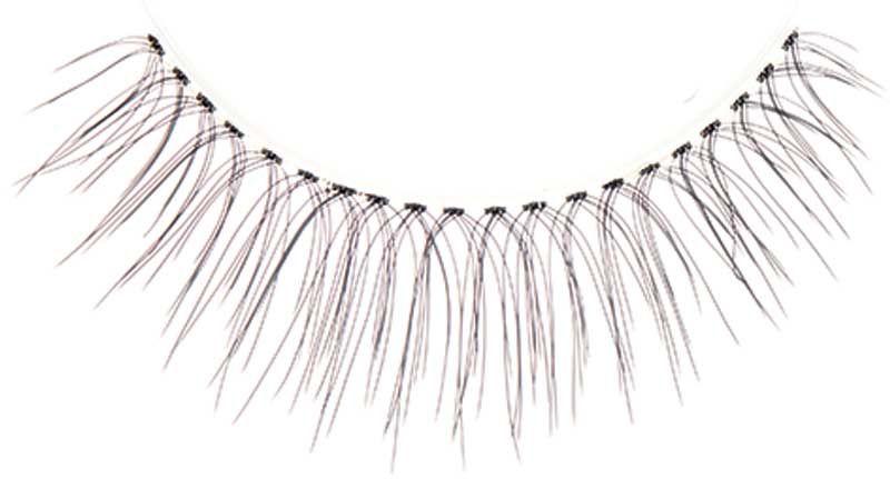 73a28b40973 Ardell Soft Touch Strip Lash, 151 Black