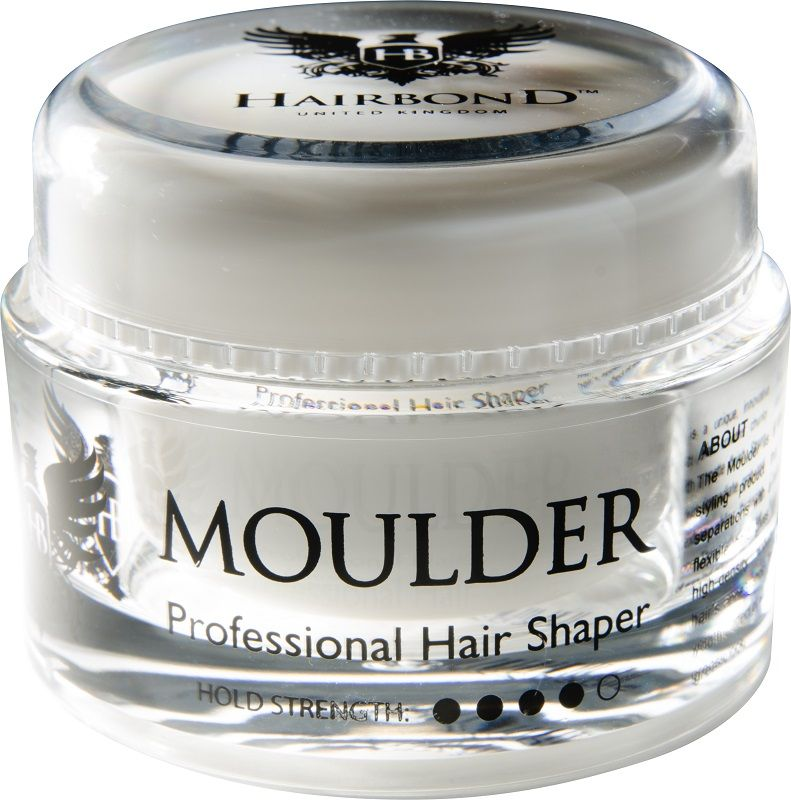 Image result for hairbond moulder