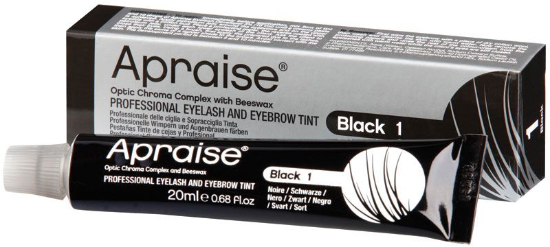d06d87ab24d Apraise Lash & Brow Tint, Black 20ml