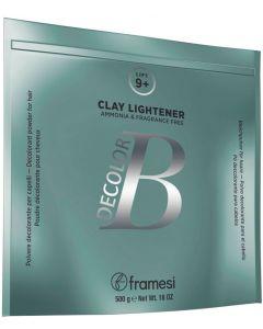 Framesi DECOLOR B Clay Lightener 500g