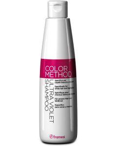 Framesi Color Method Ultraviolet Shampoo 250ml
