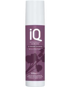 iQ Silverising Shampoo 300ml