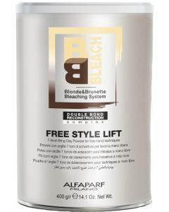 Alfaparf BB Bleach Free Style Clay 400g