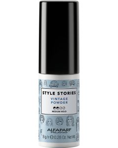 Alfaparf Style Stories Vintage Powder 8g
