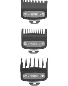 Wahl Premium Guide Combs Set (3)
