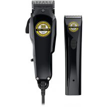 Wahl Limited Edition 100 Year Super Taper and Trimmer Combi Pack