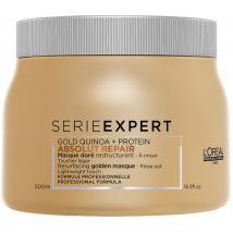 L'Oréal Professionnel Série Expert Absolut Repair Light Gold Masque 250ml