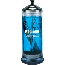 Barbicide Disinfecting Jar, Tall