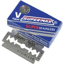 Super-Max Razor Blades (10)