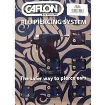 Caflon Gold Plated June Birthstone Earrings, Regular (12)