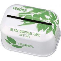 Blade Sharps Box