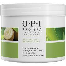 OPI Pro Spa Moisture Whip Massage Cream 758ml