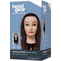"Head Gear Practice Head, 24-26"""