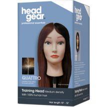 Head Gear Quatro Colouring Head