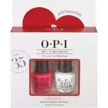 OPI Love My Nails Duo Pack