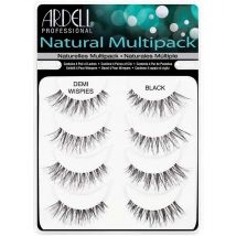 Ardell Natural Strip Lash Multipack, Demi Wispies