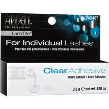 Ardell LashTite Individual Lash Adhesive, Clear 3.5ml
