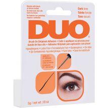 Ardell Duo Brush On Lash Adhesive, Dark 5ml