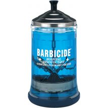 Barbicide Disinfecting Jar, Midsize