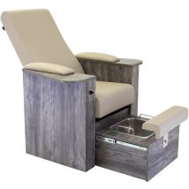 REM Natura Pedispa, Reclining Backrest