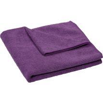 Head Gear Microfibre Towels, Purple (12)
