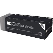 Procare Premium Pop Up Foil Sheets (500)