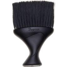 Denman D78 Neck Brush Plastic, Black