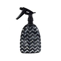 The Wet Spray Bottle, Chevron Design