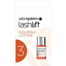 Salon System Lashlift Nourish Lotion 4ml