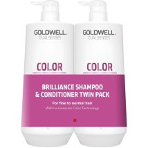 Goldwell Dualsenses Color Brilliance Duo 1 Litre