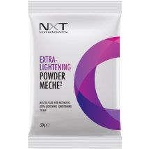 NXT Meche Extra Lightening Powder 50g (3)