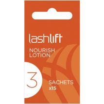 Salon System Lashlift Nourish Lotion Sachet (15)