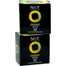 NXT Colouring Meche, Short Twin Pack (400)